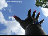 Keep Reaching for the Sky