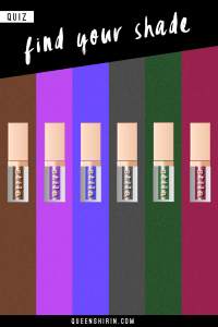 Read more about the article Quiz: What Stila Vivid & Vibrant Liquid Eyeshadow Shade Are You?