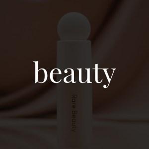 Beauty Blog Category