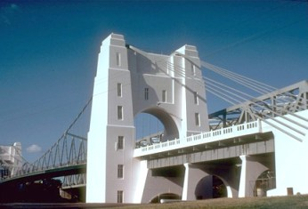 Walter Taylor Bridge