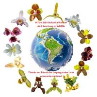 JATUN SISA Botanical Garden and Sanctuary of Wildlife 🏞