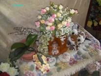 SoundEagle's Floral Display on Valentine's Day 2015 (14)
