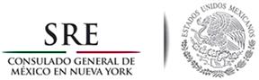 Consulado Mexicano NY