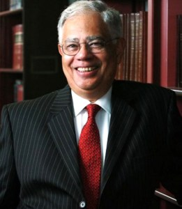 Cásar Perales, Secretario del Estado de Nueva York.