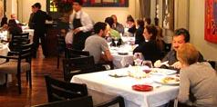 Abrir un restaurante en Nueva York requiere inversión, planeación y mercadeo.