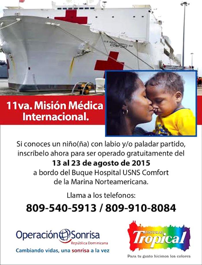 Dominicana medicos NY