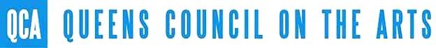Queens Council of the Artes logo