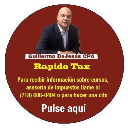TAPIDO TAX CON TELEFONO