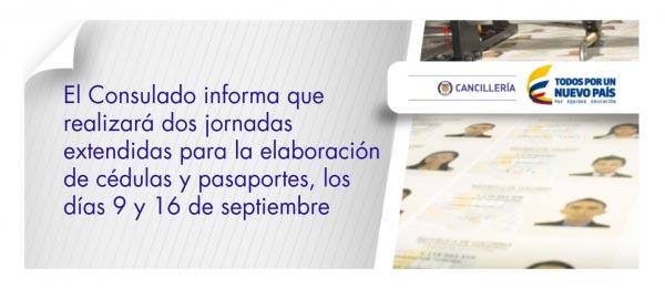 Consulado colombiano ny