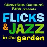 Sunnyside Gardens jazz fest