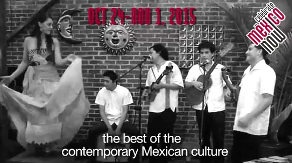 Mexico Now 2015 NYC