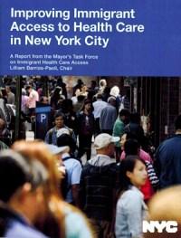 NYC Heath report