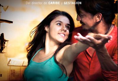 Presos, película cubana.