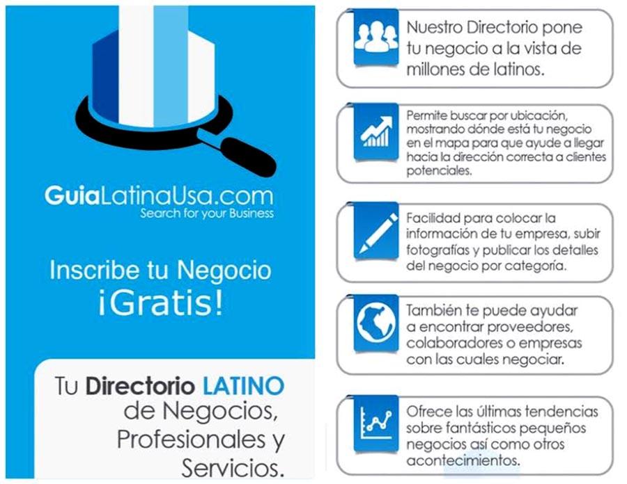 Directorio Latino Nosasco 2