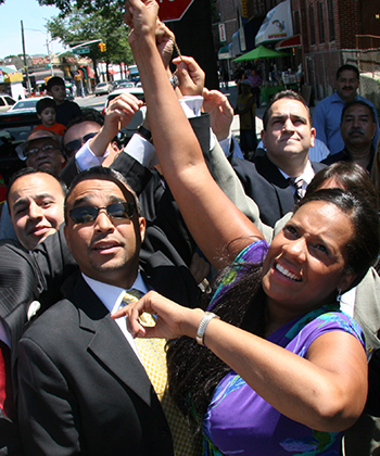 Once again, turmoil among Latino politicians in Queens. Photo Javier Castaño