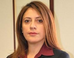 Ana María Bazán, abogada de inmigración. Foto cortesía