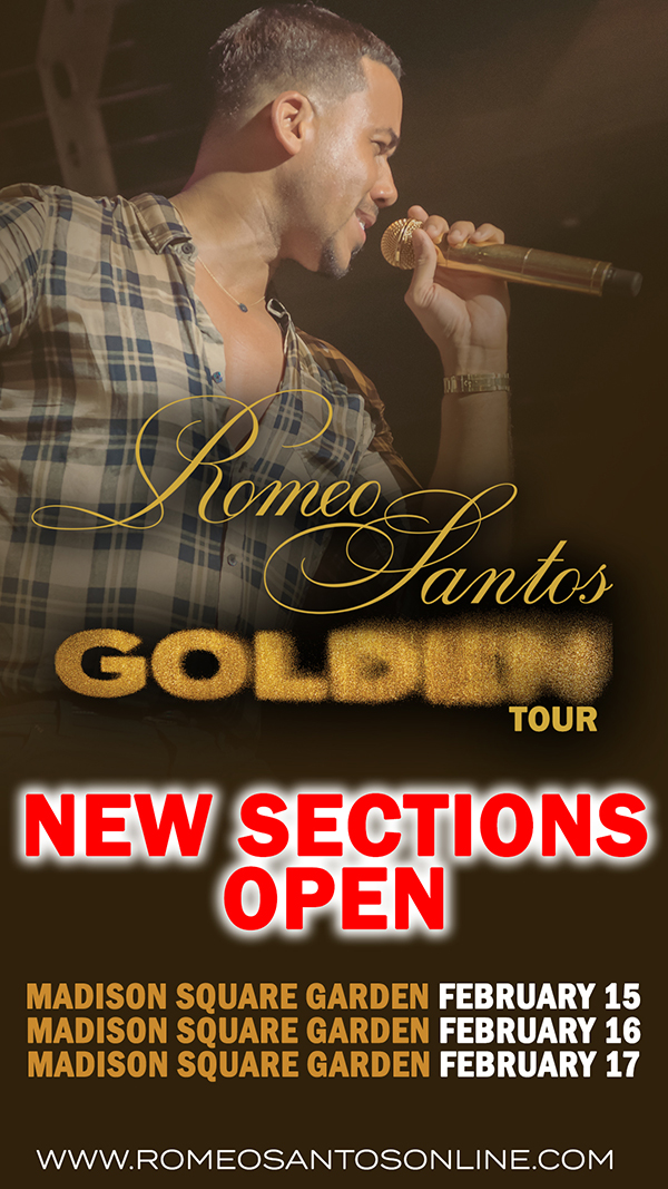 Romeo NEW SECTIONS