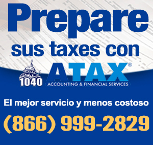 ATAX PREPARE