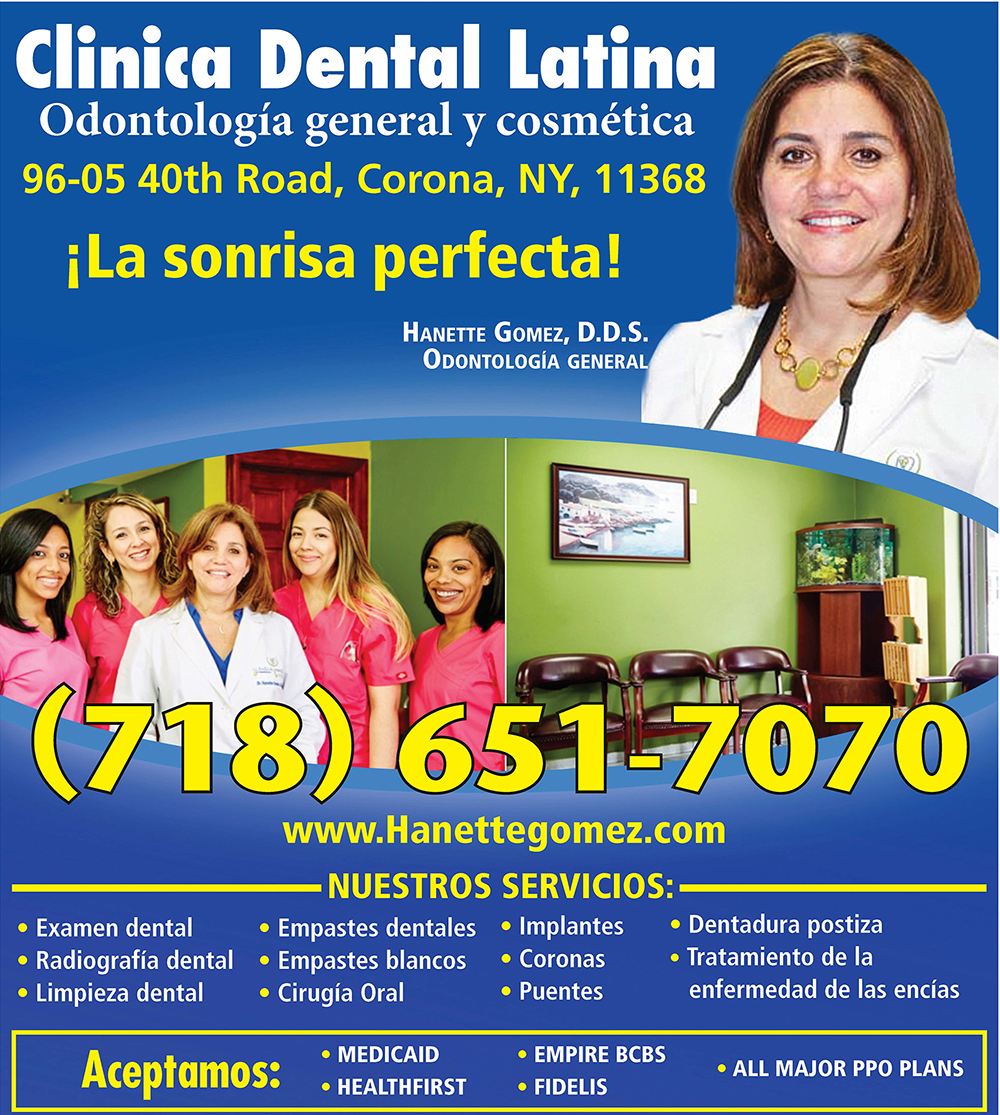 Clinica Dental Latina