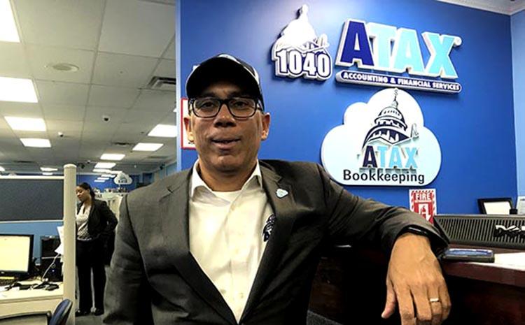 Rafael Alvarez de ATAX explica nueva ley de impuestos (Taxes)