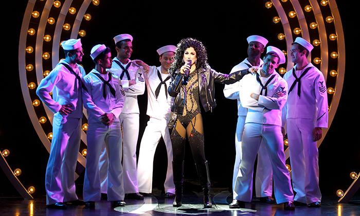 Semana de Broadway con shows a bajo precio y más