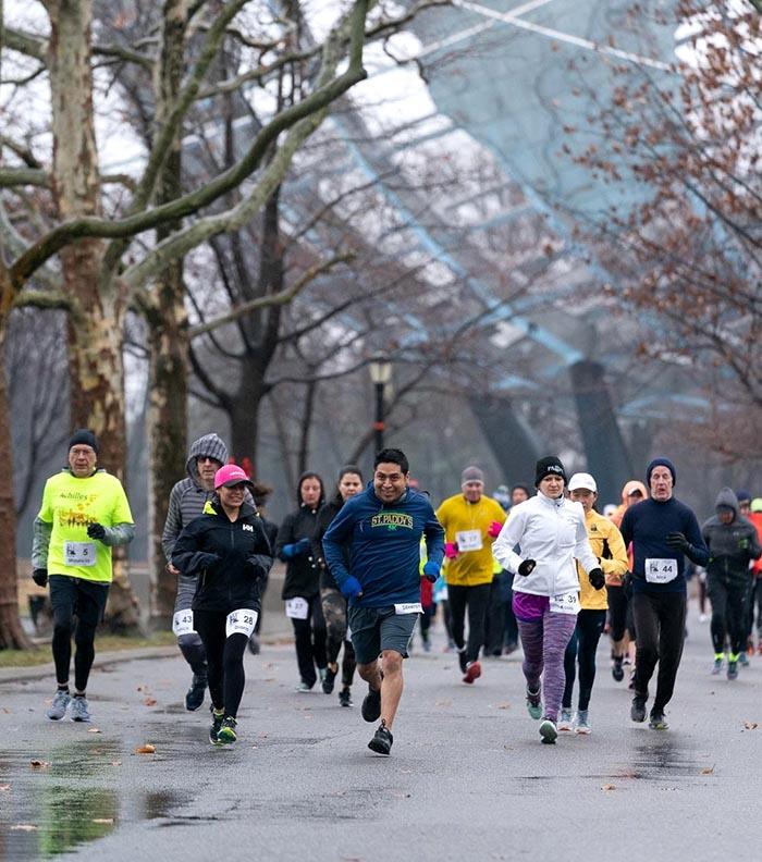 Queens Marathon Set for Flushing Park on Saturday April 21