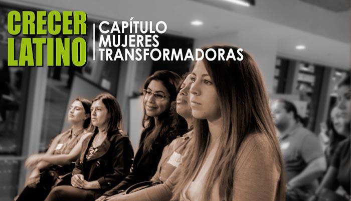 Crecer Latino con mujeres emprendedoras en Elmhurst Hospital este jueves
