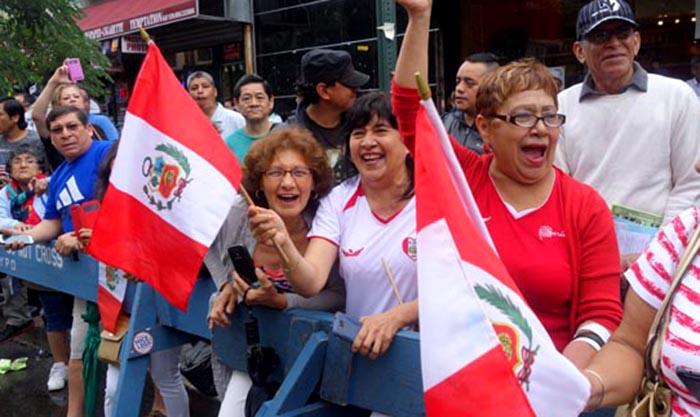 Primer foro de peruanos en Nueva York este domingo 31 de marzo