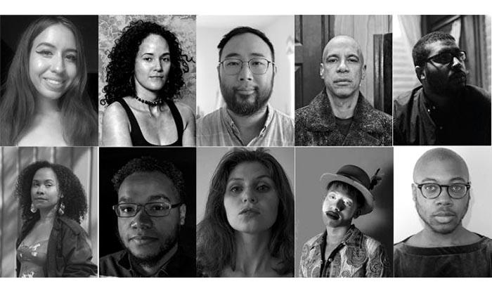 En Foco Announces 2019 Photography Fellowship Winners!