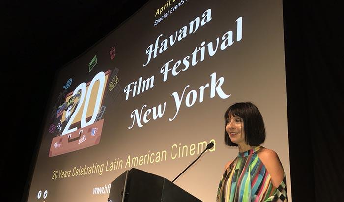 Havana Film Festival NY 20th Anniversary Starts this Week