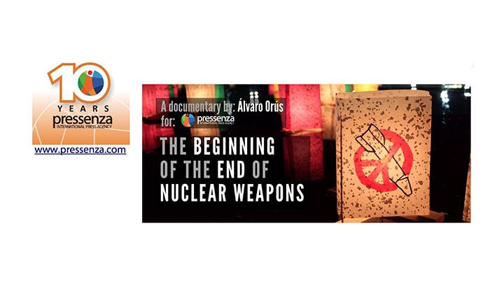 US Premier of Nuclear Weapons and Panel Discussion