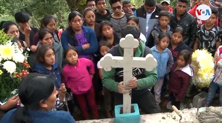 Aumentan muertes de inmigrantes