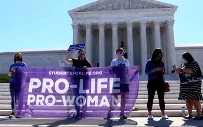 Corte Suprema favorece decisión de mujeres a abortar