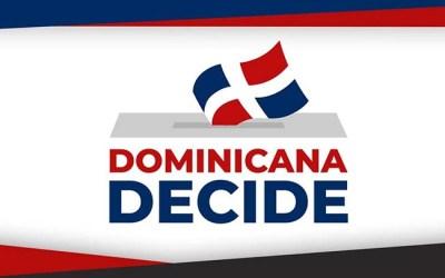 Dominicanos votan en Queens este domingo 5 de julio