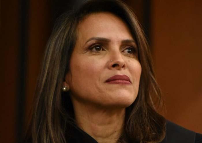 Jueza latina nominada a Corte Suprema de Queens