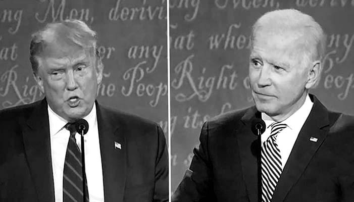 Debate desalienta a votantes