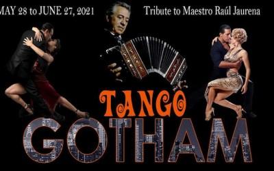 Tango en Thalia Theatre de Queens