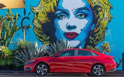 Hyundai se arriesga con el 2021 Elantra
