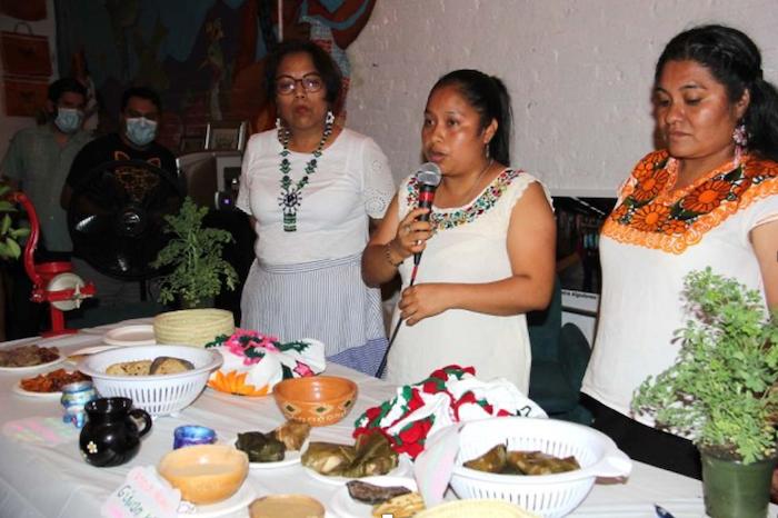Indígenas de México y su orgullo ancestral