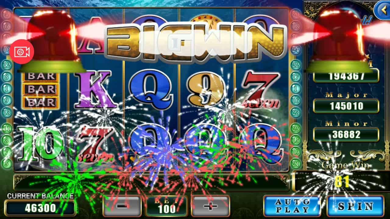 สล็อตออนไลน์ คาสิโนออนไลน์ Slot Slotxo ฟรีเครดิต