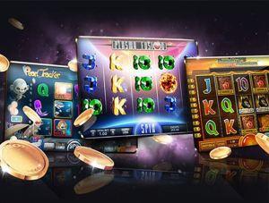 สล็อต สล็อตออนไลน์ Slot SlotXO แจกฟรีเครดิต