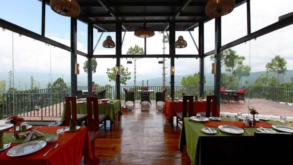 %Ranikhet Resorts Photo Gallery