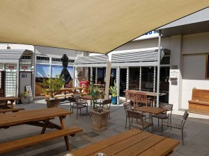Queens Park Golf Course - The 19th Tee Bar & Bistro