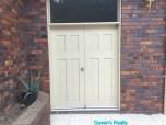 [10] Marburg 10 Acres - Front Door