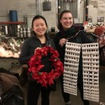 Holiday Upcycling Party