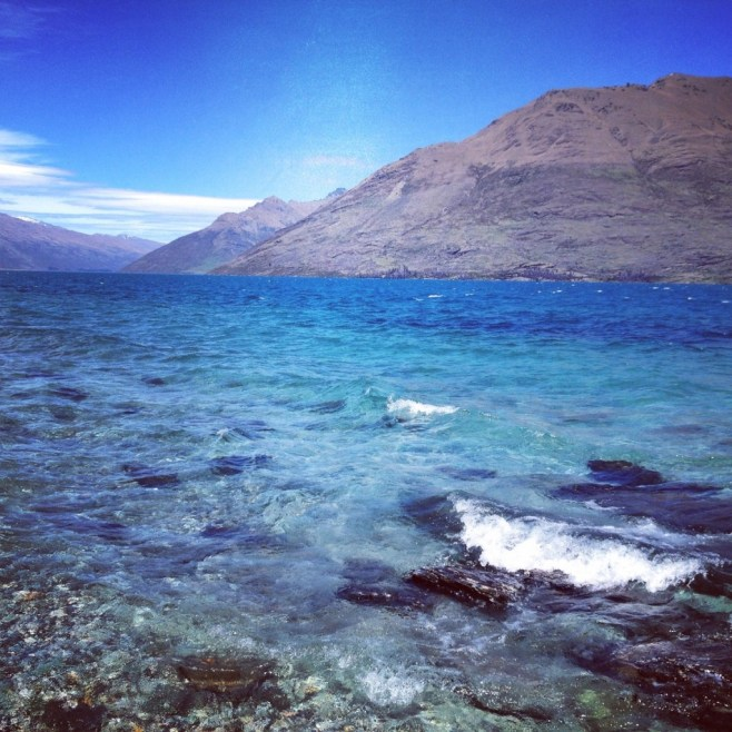 Queenstown Life in Pictures