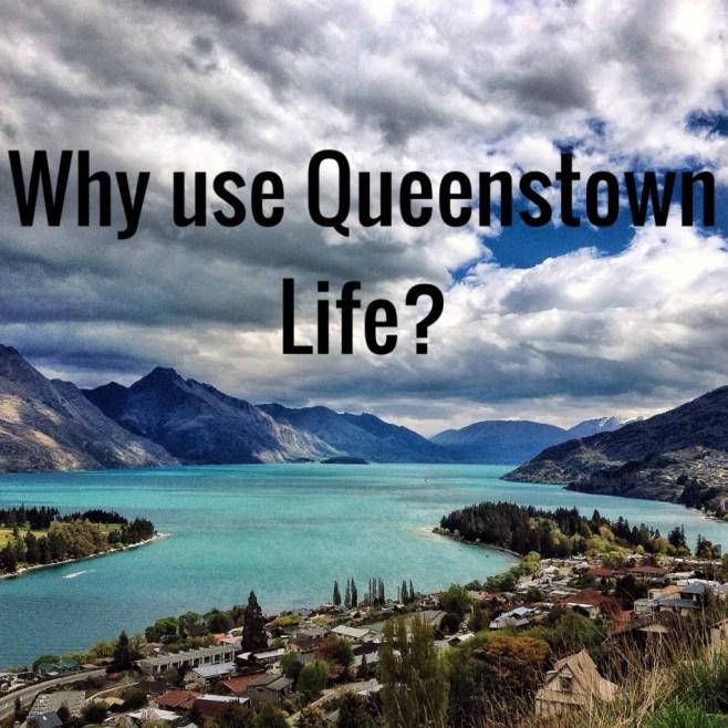 My Queenstown Life Week