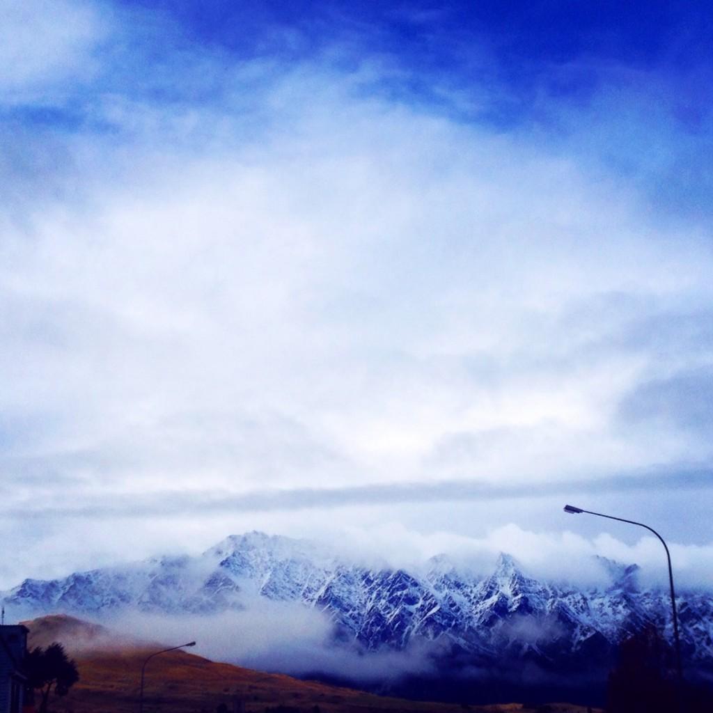 Queenstown Winter Festival New Zealand