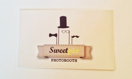 SweetPix Photo Booth