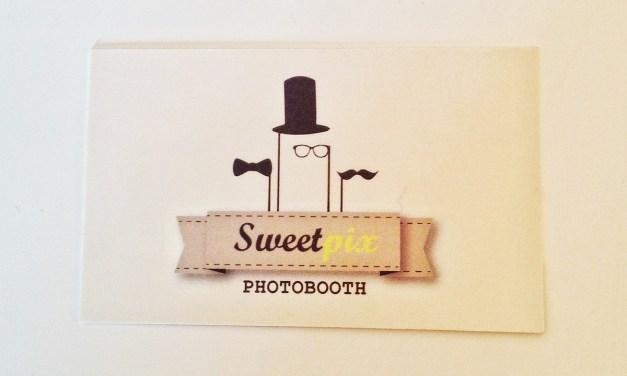 SweetPix Photo Booth